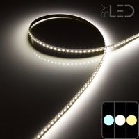 Ruban IP65 3528 - Blanc - 9,6W/m - 120 LED/m - 5m