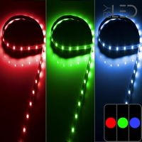 Ruban IP65 5050 - Mono couleur - 7,2W/m - 30 LED/m - 5m
