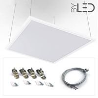 Kit de câbles de suspension pour dalle LED PANEL