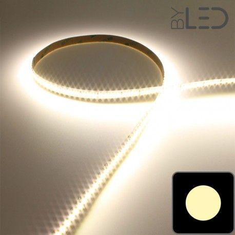 Ruban IP20 2835 - Blanc - 16,8W/m - 168 LED/m - 5m
