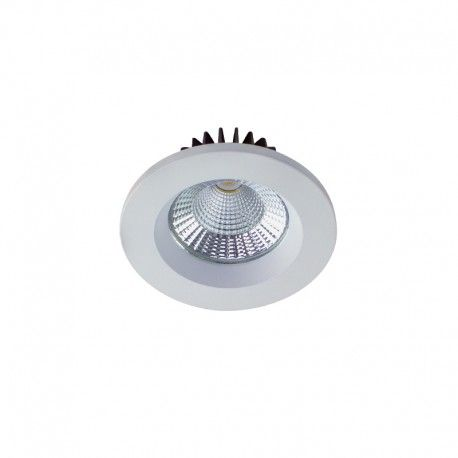 Spot LED encastrable fixe 6W IP64 - BBC - RT2012 - Cobyx