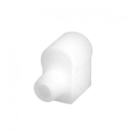Sortie de câble axiale pour tube néon flex R0816