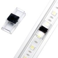 Jonction slim ruban LED Mono 10 mm