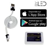 Passerelle Wifi pour contrôleur - Milight IBox2