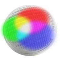 Projecteur de piscine PAR56 RGB – 35W – 12VDC – IP68 – PWM