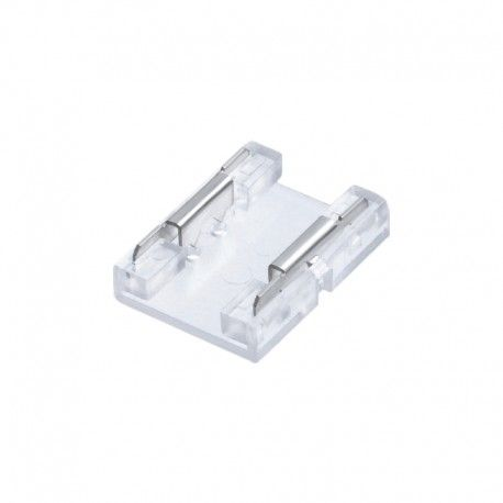 Jonction invisible pour ruban LED IP20 – 8 mm