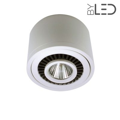 Spot LED encastrable 7W - PYXEL-7