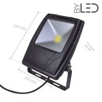 Projecteur LED Design 30 W - 230V - RHINO