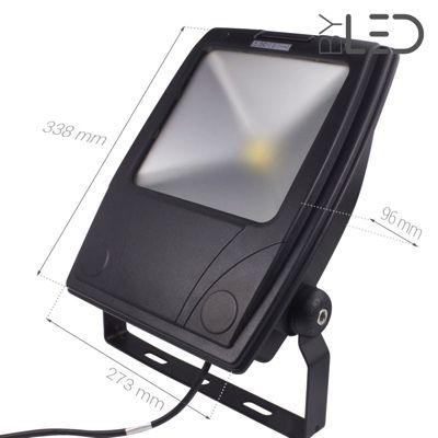 Projecteur LED Design 80 W - 230V - RHINO
